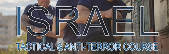ISRAEL Bodyguard Intro Course 2019