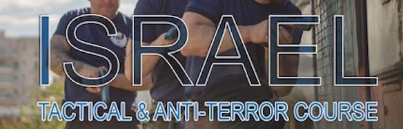 ISRAEL Bodyguard Intro Course 2019